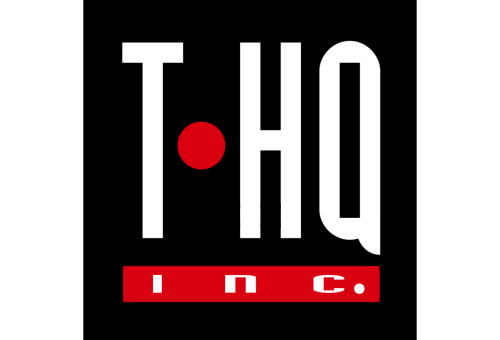 THQ Logo 1994