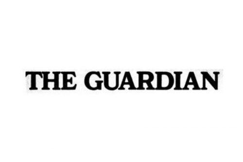 The Guardian Logo 1959