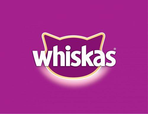 Whiskas logo