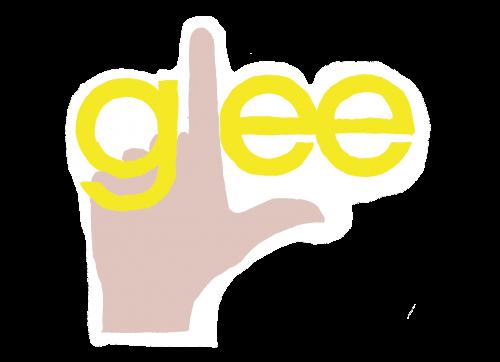 logo Glee