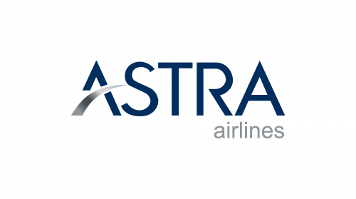 Astra Airlines logo