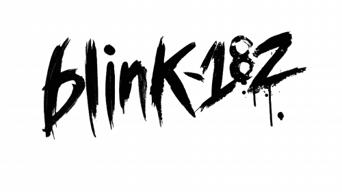 Blink 182 logo