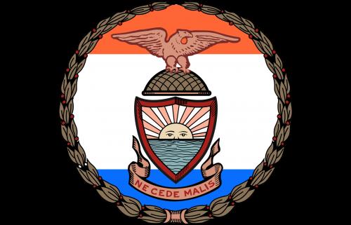 Bronx County Seal