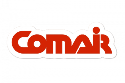 Comair Logo old