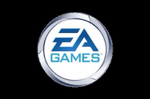EA Games Logo 2000