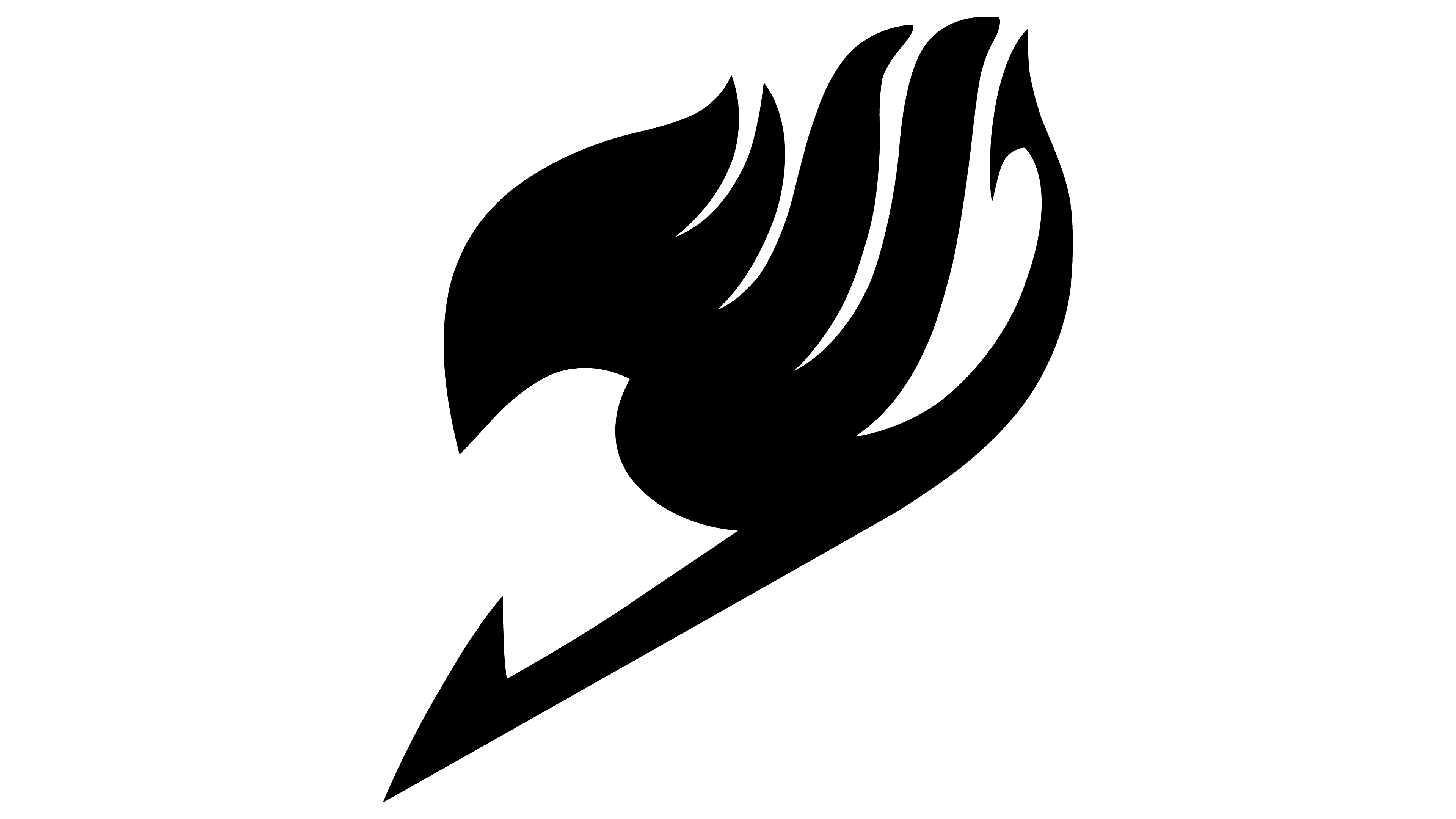 Fairy Tail Logo And Symbol Meaning History Png