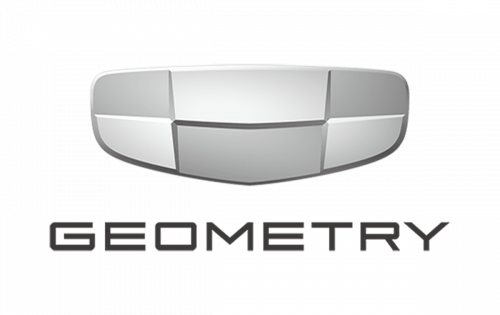 Geometry A Logo