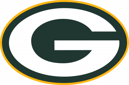Green By Packers logo