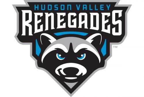 Hudson Valley Renegades logo