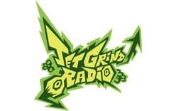 Jet Set Radio Logo