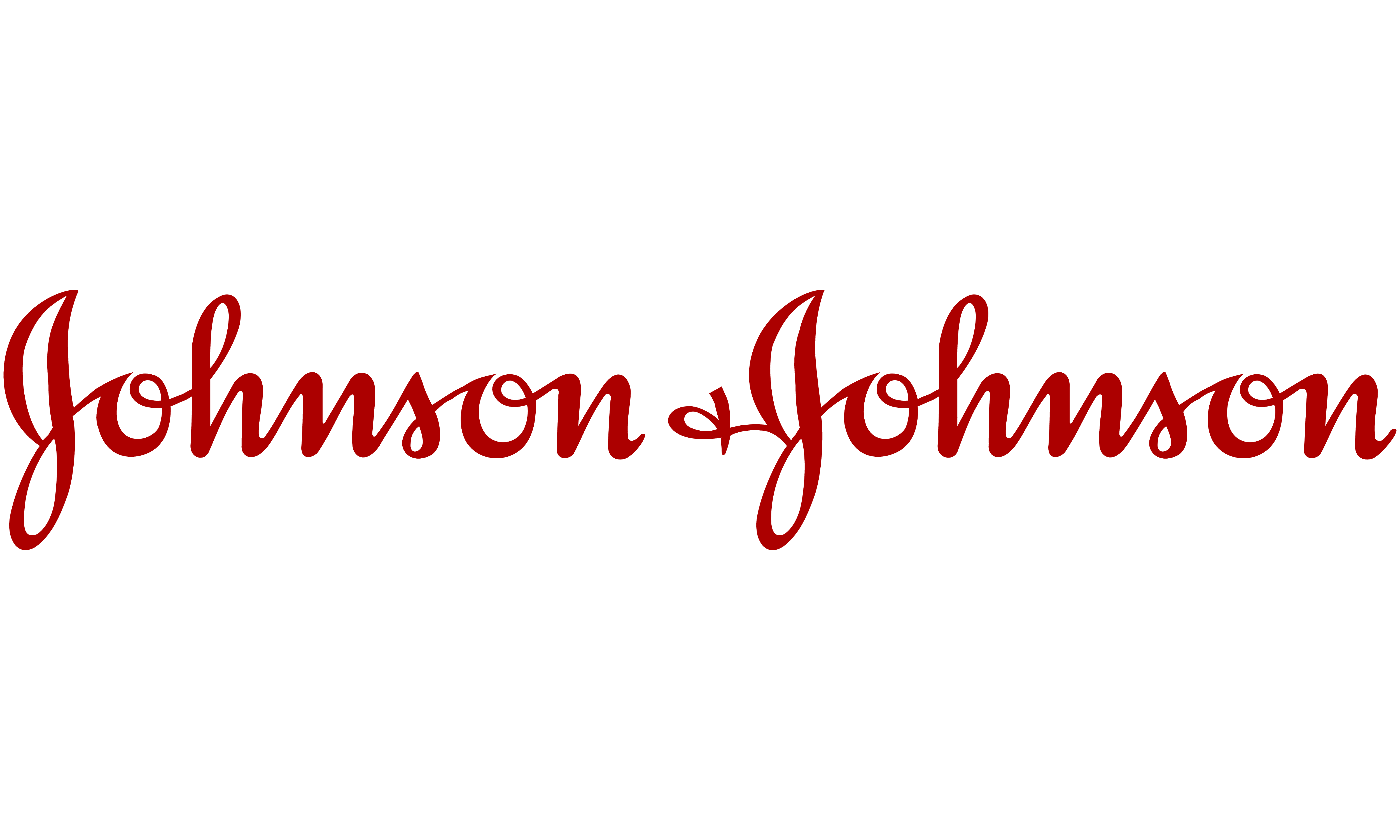 Johnson & Johnson Logo   evolution history and meaning, PNG