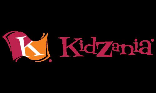 KidZania Logo 1999