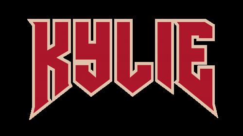 Kylie Jenner logo