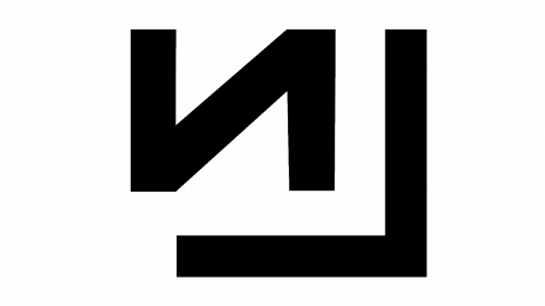 Nine Inch Nails logo
