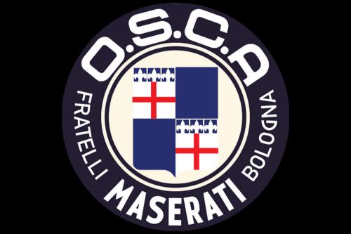 O.S.C.A. logo