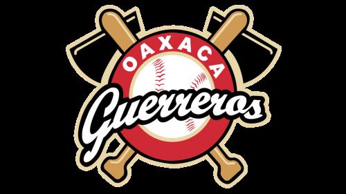 Oaxaca Guerreros Logo old