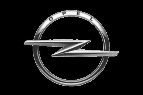 Opel Logo 2016