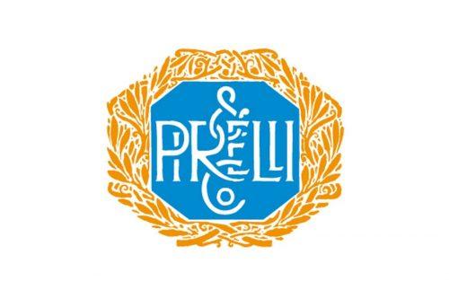 Pirelli Logo 1906