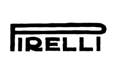 Pirelli Logo 1921