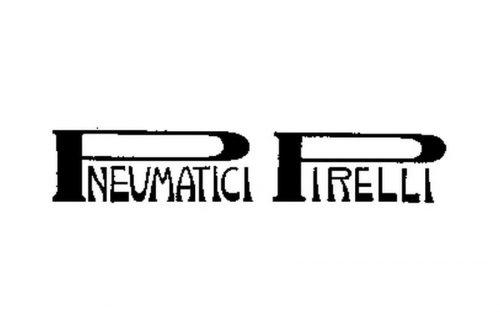 Pirelli Logo 1924