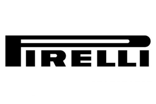 Pirelli Logo 1970