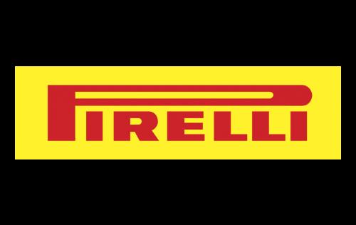 Pirelli Logo 1997