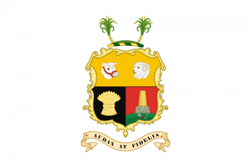 Queensland Government Logo 1893