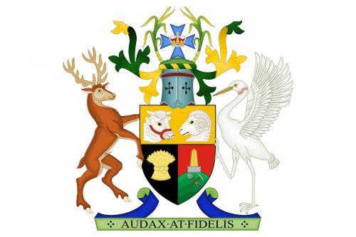 Queensland Government logo