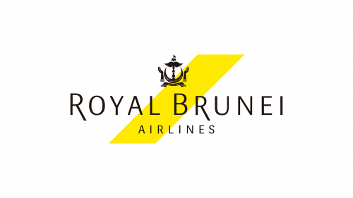 Royal Brunei Airlines logo