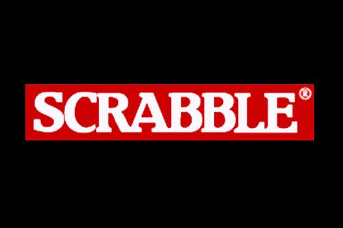 Scrabble Logo 1900s