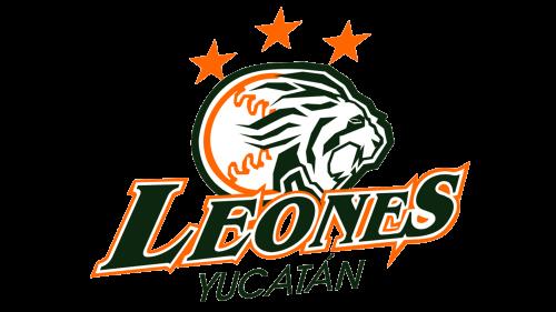 Yucatán Leones logo 1954