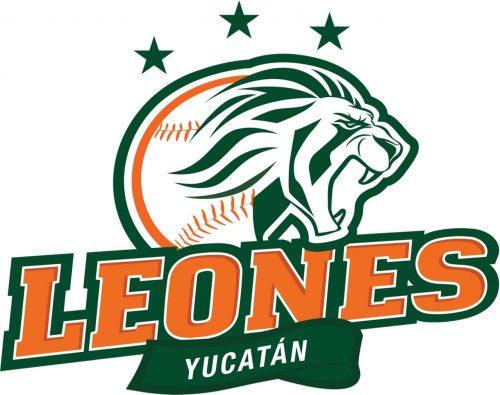 Yucatán Leones logo