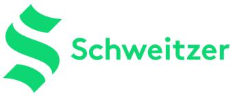 Rebranded Schweitzer introduces new logo