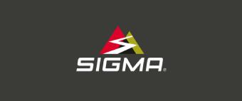 Sigma unveils new logo