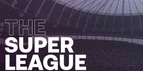 Superliga soccer