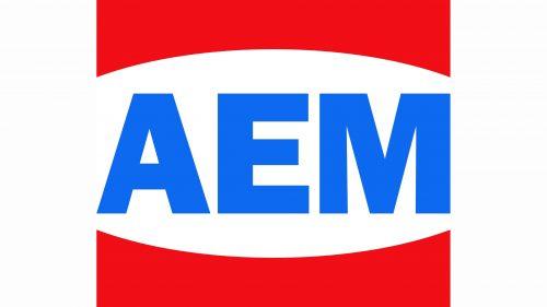 AEM Logo old