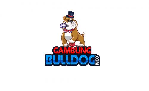 Gambling Bulldog logo