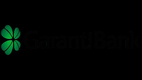 Garanti Logo 2001