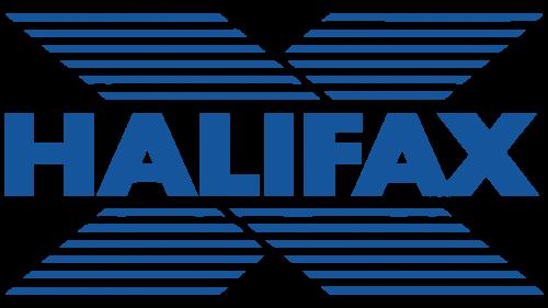 Halifax Logo 1985