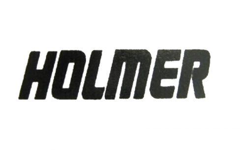 Holmer Logo old