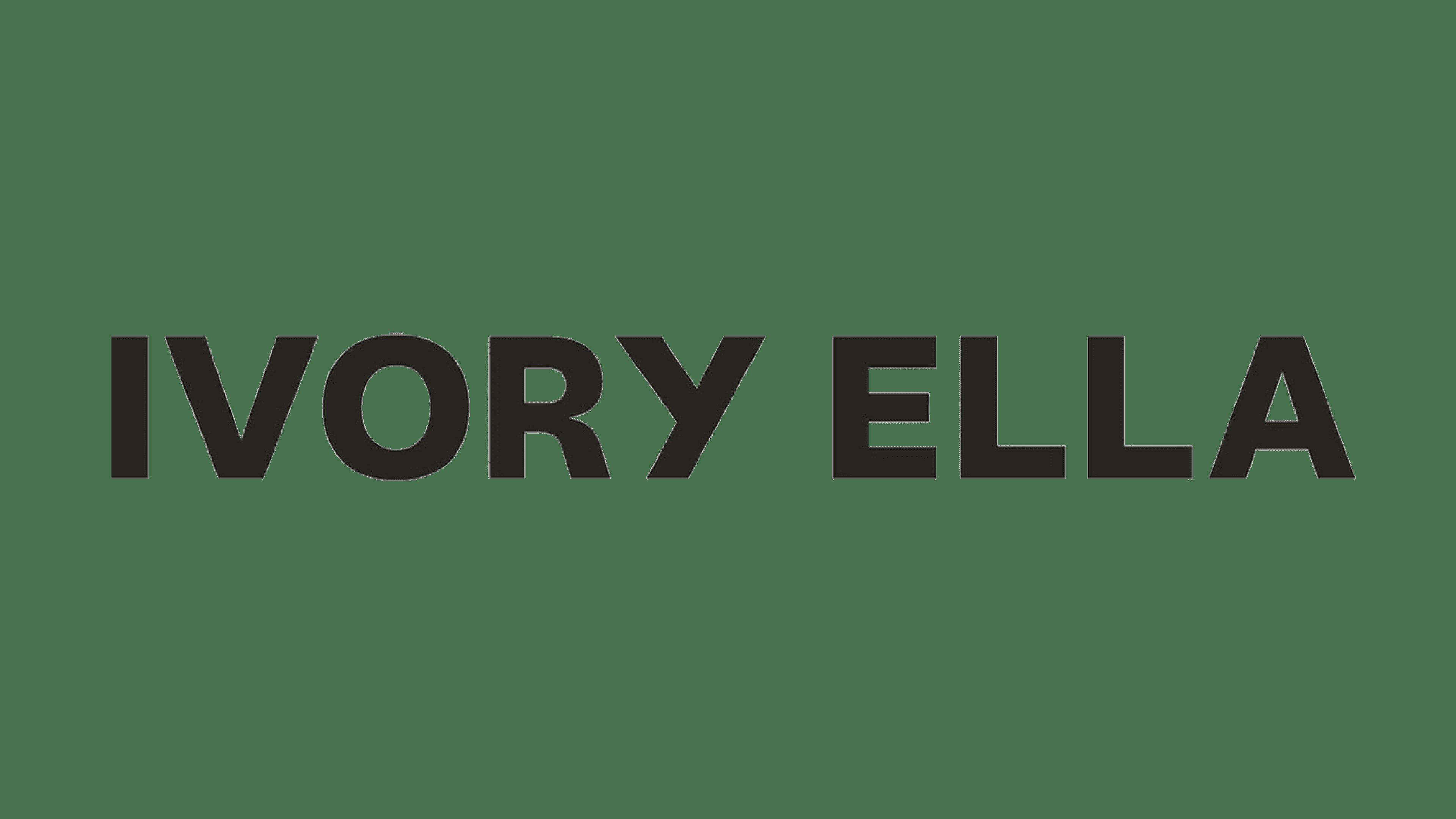 IVORY ELLA