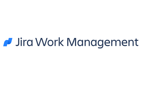 Jira Work Management logo
