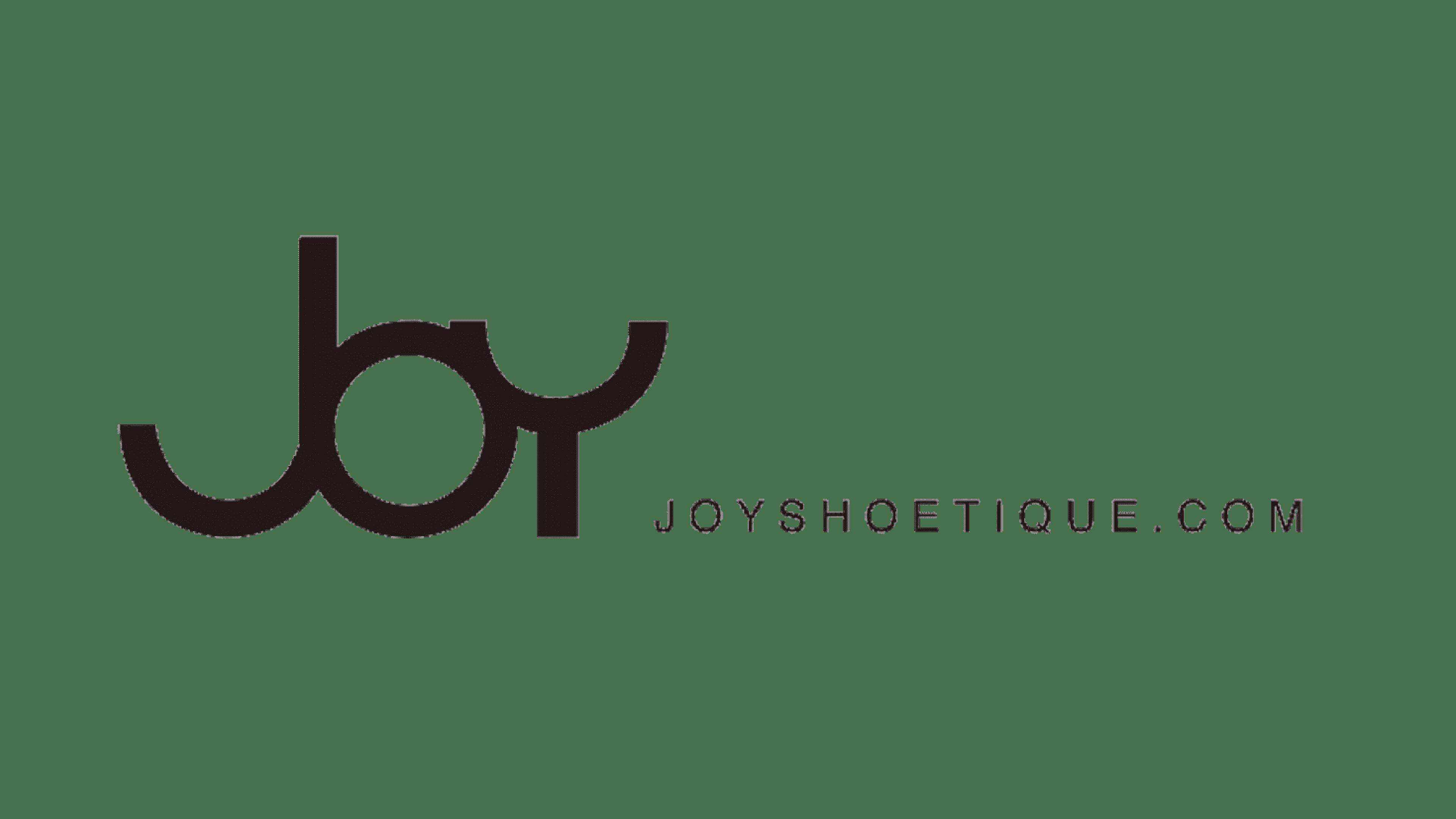 Joyshoeique Logo