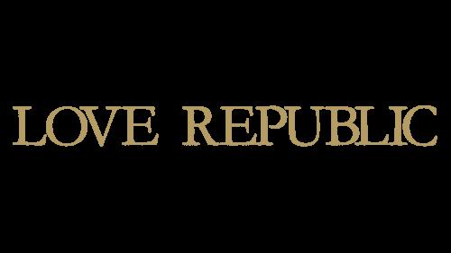 Love Republic logo