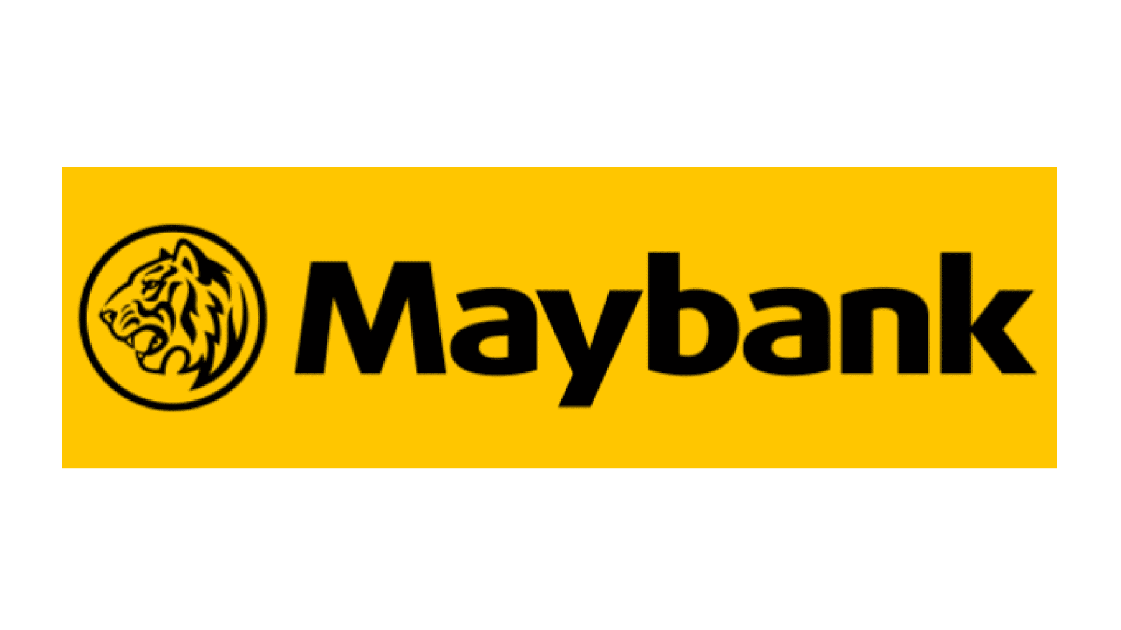 Maybank Logo   evolution history and meaning, PNG