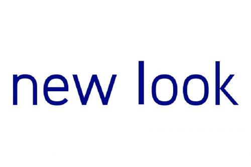 New Look Logo 2001