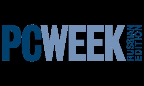PC Week logo