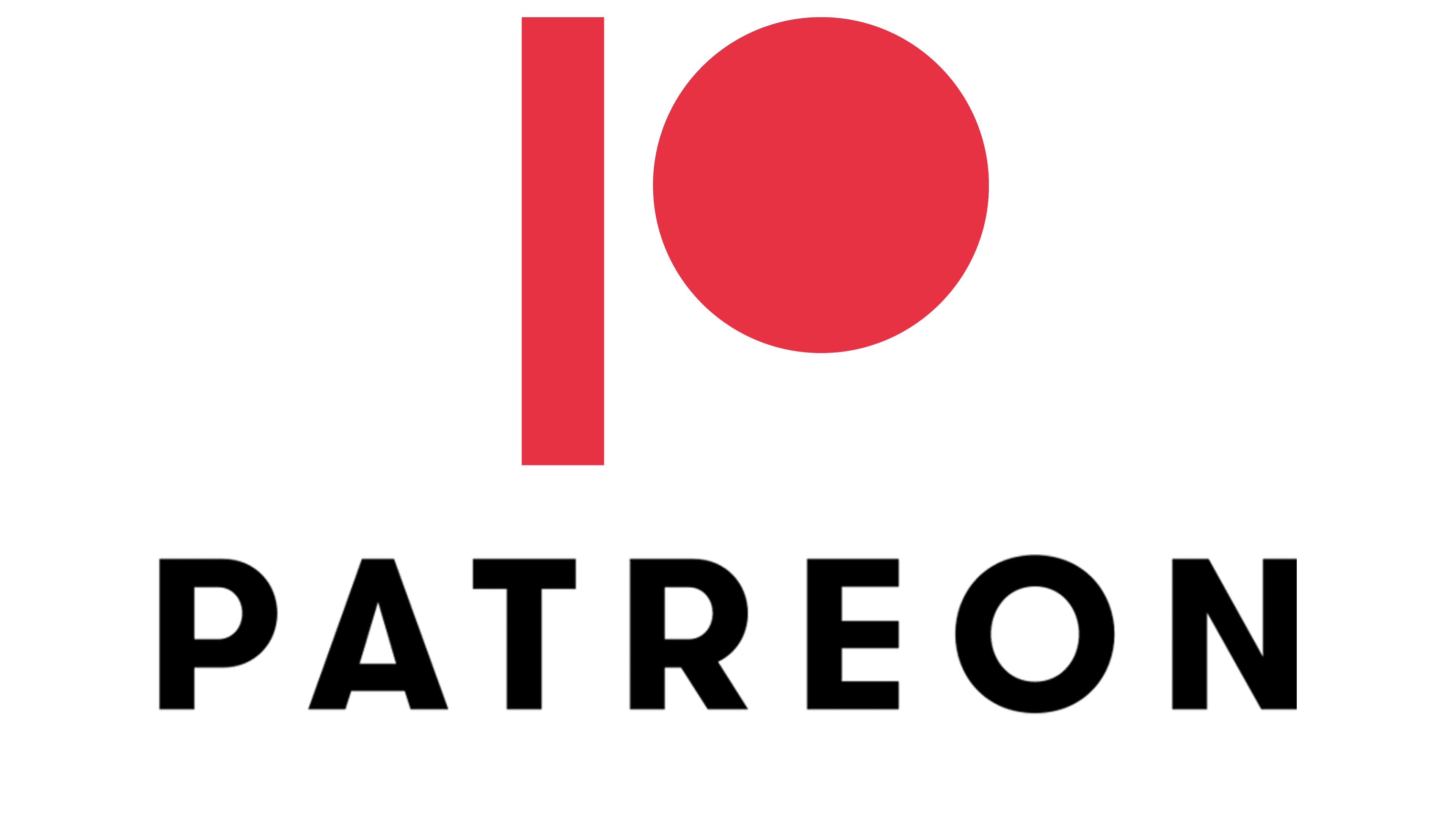 Patreon Logo and symbol, meaning, history, PNG
