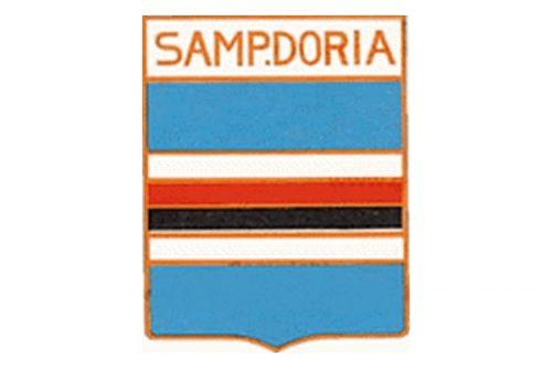 Sampdoria Logo 1962