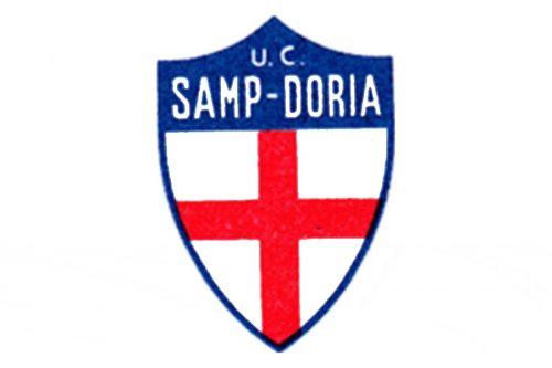 Sampdoria logo 1947